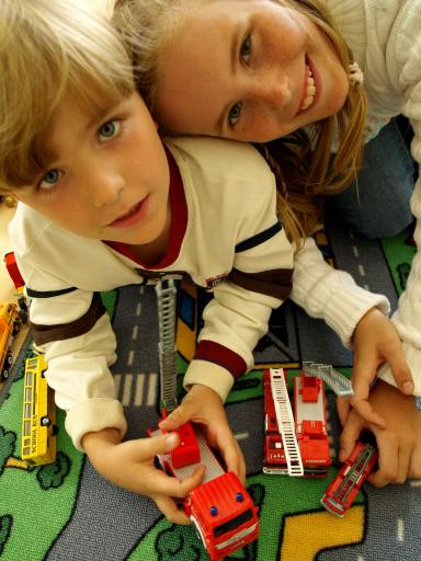 Service Kinder Autos