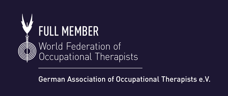 german association of occupational therapists e.v
